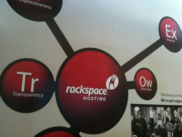 The Science of Offering Value at Rackspace
