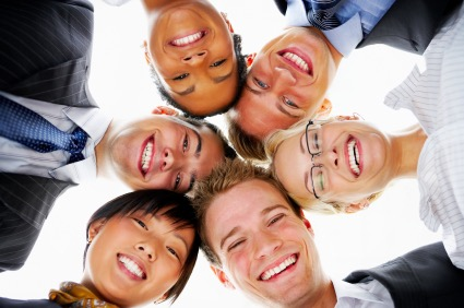 Driving Employee Engagement in the Real World